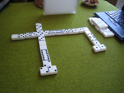 Domino 001