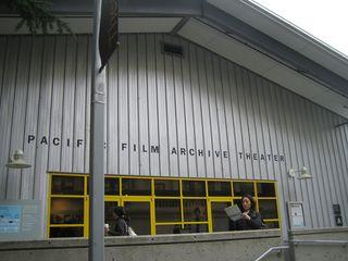PFA Theater