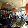 Samovar tea lounge 2