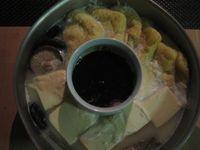 Yu tofu