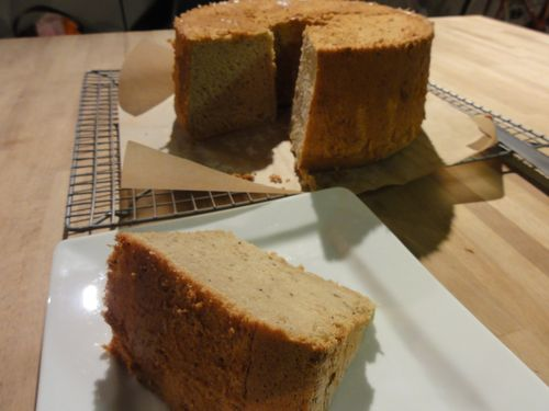 Angel food cake 008