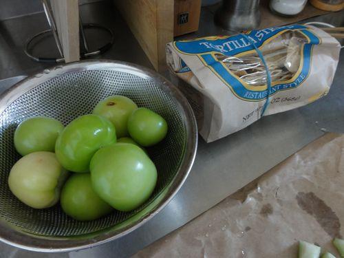 Chilaquils (1)